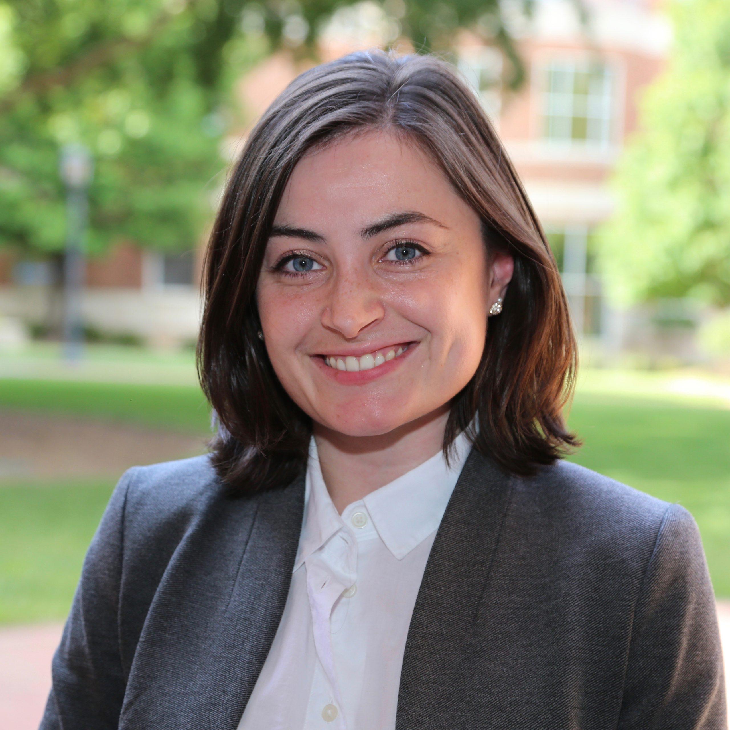 Michelle Moglia